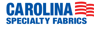 Carolina Specialty Fabric logo